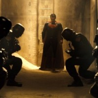 Shades Of Red Son: BvS Trailer Hits!